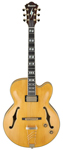 Ibanez PM2 Pat Metheny Hollowbody Electric Guitar with Case