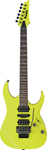 Ibanez RG3570Z Prestige Electric Guitar with Case