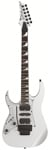 Ibanez RG450DXB Lefty Electric Guitar White