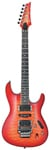 Ibanez S470DXQM Electric Guitar
