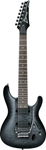Ibanez S7420QM 7 String Electric Guitar