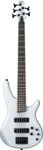 Ibanez SR255 Electric Bass Guitar Pearl White