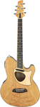 Ibanez TCM50 Talman Cutaway Acoustic Electric Guitar Natural