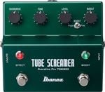 Ibanez TS808DX Tube Screamer Overdrive Pedal with Boost