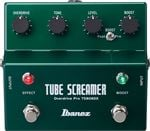 Ibanez TS808DX Tube Screamer w Booster
