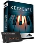 Spectrasonics Keyscape Keyboard Instrument Plugin
