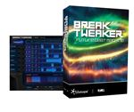 iZotope BreakTweaker Beat Production Plugin