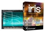iZotope Iris Virtual Synthesizer Software