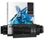 iZotope Music Production Bundle 2 Software Plugin Package