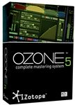 iZotope Ozone 5 Mastering Software Suite