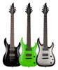 Jackson SLATTXMG3-7 Soloist 7-String Electric Guitar