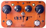 J Rockett Audio Designs WTF Fuzz Guitar Pedal