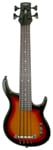 Kala SUB U BASS Electric Bass Guitar with Gig Bag