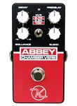 Keeley Abbey Chamber Verb Reverb Pedal
