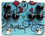 Keeley Monterey Workstation Multi Effects Pedal