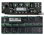 Kemper Profiler Rack Processor and Remote Pedal