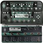 Kemper Profiler PowerHead and Remote