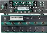 Kemper Profiler PowerRack and Remote