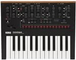Korg Monologue Analog Synthesizer in Black