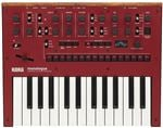 Korg Monologue Analog Synthesizer in Red