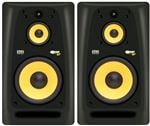 KRK Rokit Powered 10-3 Powered Studio Monitor Pair
