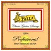 La Bella 10PH Nylon Classical Guitar Strings High Tension