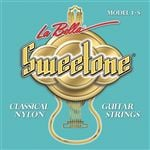 LaBella 1-S Sweetone Elite Series Classical Nylon Strings