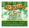 La Bella 427 Nylon Classical Guitar Strings Tie End