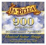 LaBella 900 Golden Superior Classical Guitar Strings