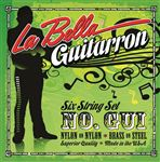LaBella GUI Guitarron Strings with Loop Ends