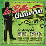 La Bella GUI Guitarron Strings with Loop Ends