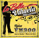 LaBella VM300 Vihuela de Mexico 5-String Set
