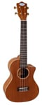 Lanikai LMTCA Acoustic Electric Tenor Ukulele with Gig Bag