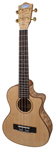Lanikai LQATCA Tenor Acoustic Electric Ukulele