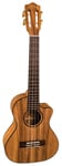 Lanikai SMPTCA Exotic Monkey Pod Acoustic Electric Tenor Ukulele
