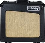 Laney Cub12R Tube Guitar Combo Amplifier Reverb 1x12 Inch 15 Watts