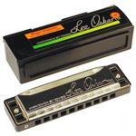 Lee Oskar Major Diatonic Harmonica Key of D
