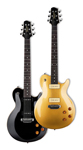 Line 6 JTV59P James Tyler Variax Electric Guitar with Gig Bag