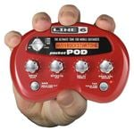 Line 6 Pocket POD Guitar Effects Processor
