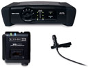 Line 6 XDV35L Digital Wireless Lavalier Microphone System