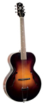 The Loar LH300 Archtop Acoustic Guitar