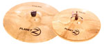 Zildjian Planet Z Z3Pro Drum Cymbal Package