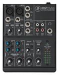 Mackie 402VLZ4 4 Channel Ultra Compact Stereo Mixer