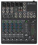 Mackie 802VLZ4 Compact Stereo Mixer