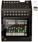Mackie DL1608 iPad Controlled Digital Mixer