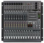 Mackie PPM1012 1600 Watt Powered Mixer