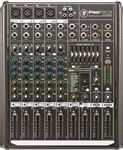 Mackie ProFX8v2 8-Channel FX Mixer with USB