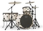 Mapex Mars Crossover 5 Piece Birch Shell Kit Drum Set Bonewood