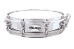 Mapex MPX Piccolo 3.5X14 Inch Steel Snare Drum Chrome