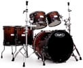 Mapex Saturn SE 5 Piece Shell Kit Drum Set